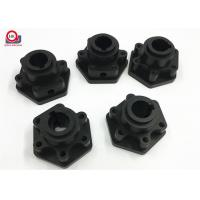 High Precision Bicycles Thread Parts , Machining And EDM Shaft Key Manufactures