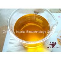 Injectable Oil Trenbolone Enanthate 100mg/Ml 200mg/Ml Semi-Finished Injectable Trenaject 200 Manufactures