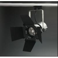 China 50 / 60Hz 520 lm Lumen 15W Led Track Lights With High Lumen SMD For Project Lighting wholesale