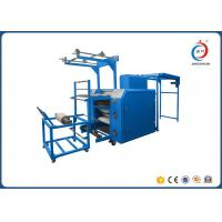 Quality High Speed Rotary Oil Roller Heat Transfer Machine For Lanyard Printing for sale
