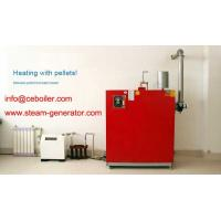 Movable Wood Pellet Hot Water Boilers Manufactures