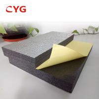 Recycle Laminated Pe Polyethylene Foam For Air Conditioning Manufactures