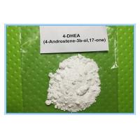 4-DHEA 4-Androstene-3b-ol, 17-one Muscle Gaining 99% Purity USP Standard Manufactures
