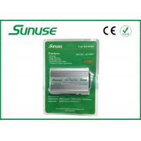 Home 200W Modified Sine Wave Power Inverter DC to AC 24v to 220v , BatteryPowered Manufactures