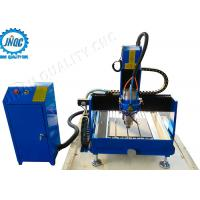 China Mini Tabletop Cnc Router 0404 for Small Business Hobby Cnc Router Machine on sale