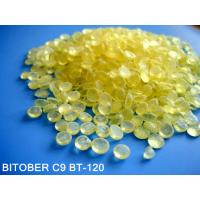C9 Hydrocarbon Resin BT-120 for Asphalt Modification , Adhesives , Aromatic Hydrocarbon Resin Manufactures