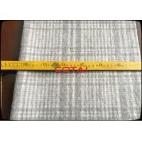 Manufacturer Light Pink 15cm Whole Plaid/Tartan 60% wool soft woven wool fabric Manufactures