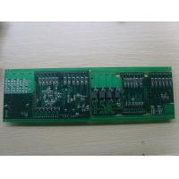 simple SMD components green solder mask 2 layer Control boards SMD PCB Assembly Manufactures