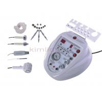 Buy cheap Professional Diamond Microdermabrasion Equipment for stretch marks , scars from wholesalers