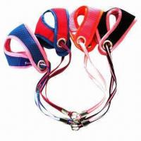 Air mesh dog harness, made of polyester Manufactures