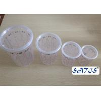 Buy cheap Single-use Paint mixing cups disposable spots for refinish decoration OEM accepted from wholesalers