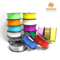 Buy cheap Plastic 3d printer material for 300 × 200 × 500 mm FDM 3d printing machine from wholesalers