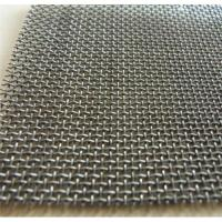 China Titanium Wire Mesh on sale