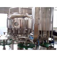 Mineral Water / Clean Drinking Water Filling Machine , Volumetric Filling Machinery with CE , ISO Manufactures