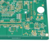 Industrial PCB FOR Automatic Control Equipment  / PCB Assembly Manufactures