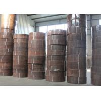 Automotive Brake Band Lining High Friction Sheet Material For Tractor Crane Manufactures