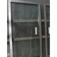 Ordinary Replacement Boat Windows / Soundproof Hollow Marine Replacement Windows Manufactures