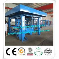 Professional Auto Orbital Tube Welding Machine Serpentuator Bending Equipment for sale