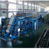 China EPS Sandwich Panel Roll Forming Machine,PU Coated Sandwich Panel Making Machine on sale