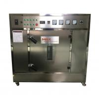 China 24kw Mobile Microwave Drying Oven to Flexible Movement on Sale on sale