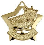 Blank Novelty Soccer Medal Manufactures