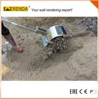 Safety Multi - Function Cement Mixer Drill For Construction Saving Labor Manufactures