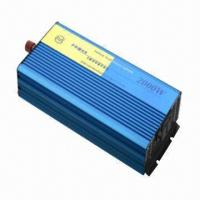 2000W High Frequency Sine Wave Inverter with 4000W Surge Power, Weighs 0.8kg Manufactures