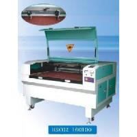 High Voltage Frequency Laser Cutting Mahcine CO2-160100 Manufactures