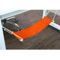 Buy cheap Office Foot Hammock Squat Foot Stool Rest Mats Legs Relax Table Under The Small Hammock from wholesalers