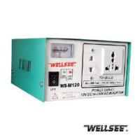 China Wellsee WS-M120 Modified Sine Wave Inverter on sale