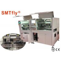 CNC Rouer PCB Depaneling Router Machine Panel Boards Into Single PCB With Spindle Motor Manufactures