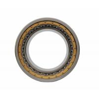 Smooth Anti Rust Cylindrical Ball Bearing Single Row NJ 308 EM For Machinary Manufactures
