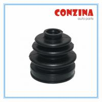 hyundai atos C.V Joint boot good quality rubber parts OEM 49506-02A00 Manufactures