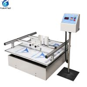 GMW 3172 standard analog transportation vibration test machine Manufactures