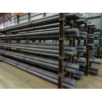 Long Solid Type Black Surface Stainless Steel Bar High Precision Machining Manufactures
