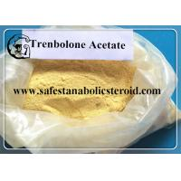 99.9% Trenbolone Acetate Safe Muscle Building Steroids Powder For Muscle Gain Manufactures