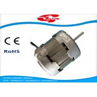 AC kitchen hood Single Phase Electric Motor , YY8035 capacitor motor for popular Manufactures