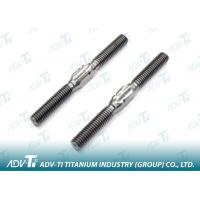 Titanium Precision CNC Machines Parts Manufactures