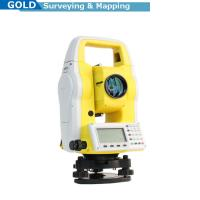 Dual-axis Compensating (Optional) Robotic Total Station Manufactures