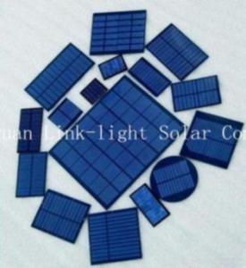 Pet  Laminated Solar Panel (dongguan Yuhui Link-light Solar) Manufactures