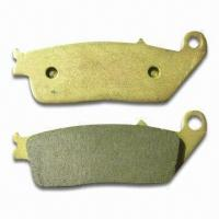 China Sintered Brake Pad, for Honda Rond Bike on sale