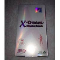X-treem Slimming Capsule Weight Loss Weight Loss Diet Pills Health Care Product Manufactures