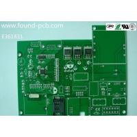 Flat Panel Lighting Pcb copper clad pcb board prototype pcb fabrication service Manufactures