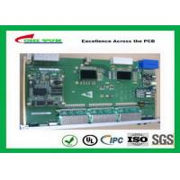 Electronics PCB Components Assembly SMT automatic lines SMD Manufactures