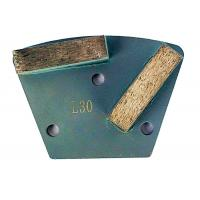 Standard Size Diamond Grinding Plate 2 - Segmented For Grinding Concrete Manufactures