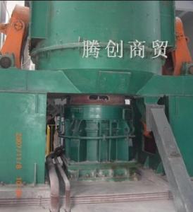 China gypsum powder production line on sale