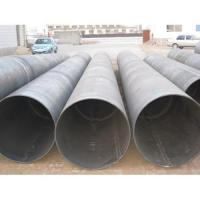 ASTM A252 C210 Galvanized Sprial Steel Pipe SAWH / SSAW API 5L For agriculture equipment Manufactures