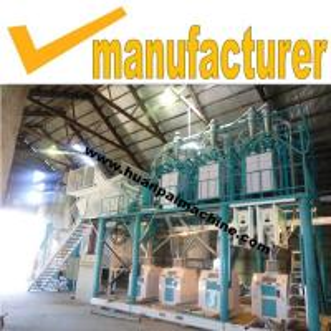 China 100t wheat flour milling machine on sale