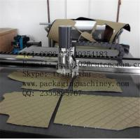China floor mat for car machine making on sale