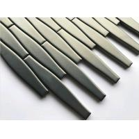 New Best Selling Finish Pewter Convex Porcelain Mosaic ATP08P03 Manufactures